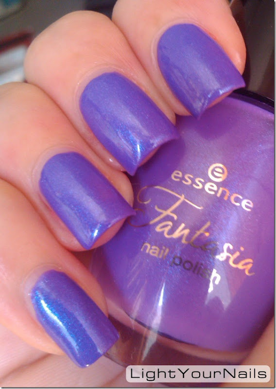 Essence Elves Like Lilac (Fantasia TE)