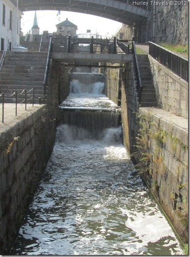 Lockport, N.Y., Lock System
