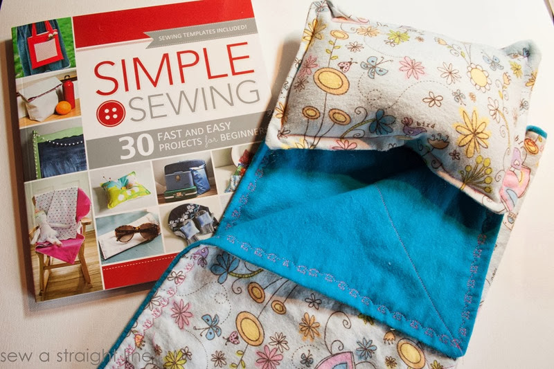 simple sewing sew a straight line-7