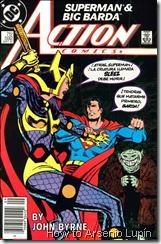 P00031 - 31 - Action Comics  por C