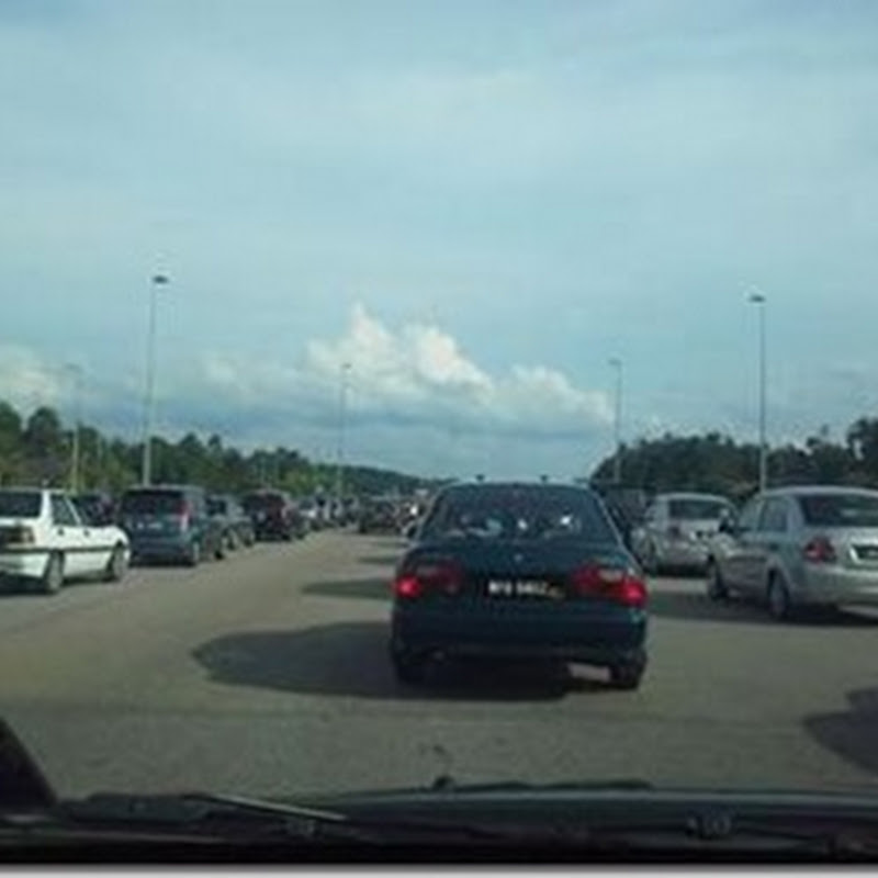 Bertolak ansurlah ! #PositivelyMalaysia