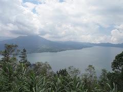 Vulcano lake