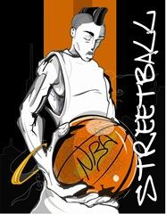 streetball-NBA