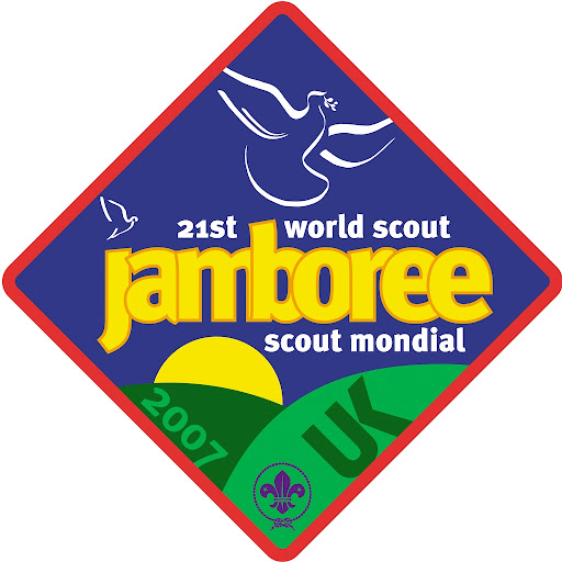 scouts dove of peace logo
