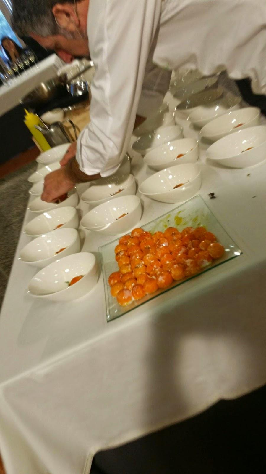 Del comercio y del bebercio maridaje pepe solla mart n for Cocinar a 60 grados