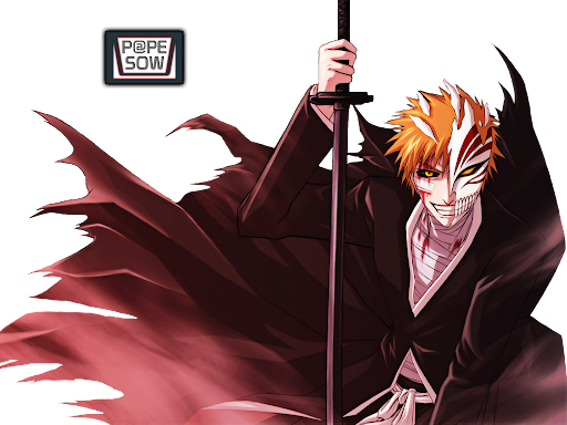 Bleach+ichigo+hollow+2