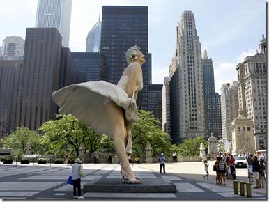 marilyn-monroe-statue