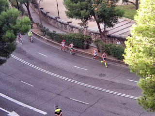 VII Maratón de Zaragoza