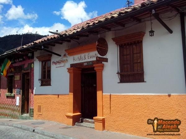 Hostel Recomendado Bogota 1
