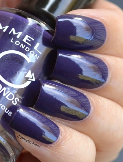 Rimmel Midnight Rendezvous (2)