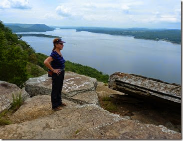 Sugar Loaf Mountain AR