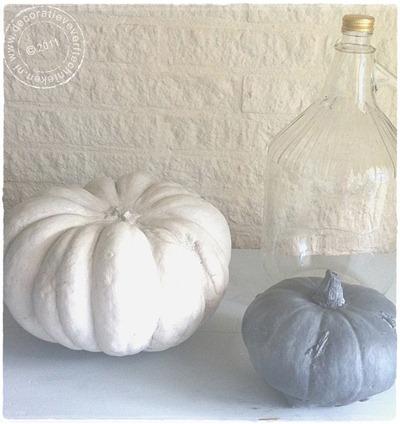 verftechnieken-pompoen-grijs-wit-fles