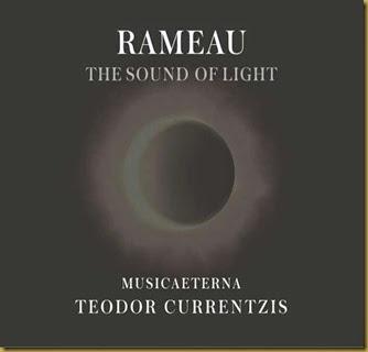 Currentzis Rameau Sony