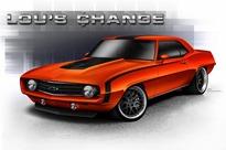 Lous Change Camaro