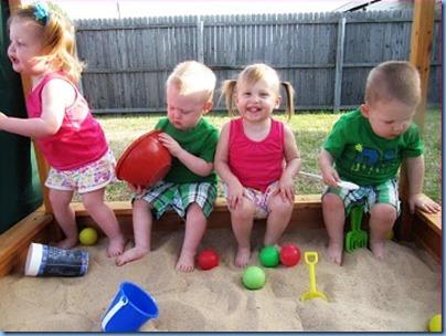 sand quads