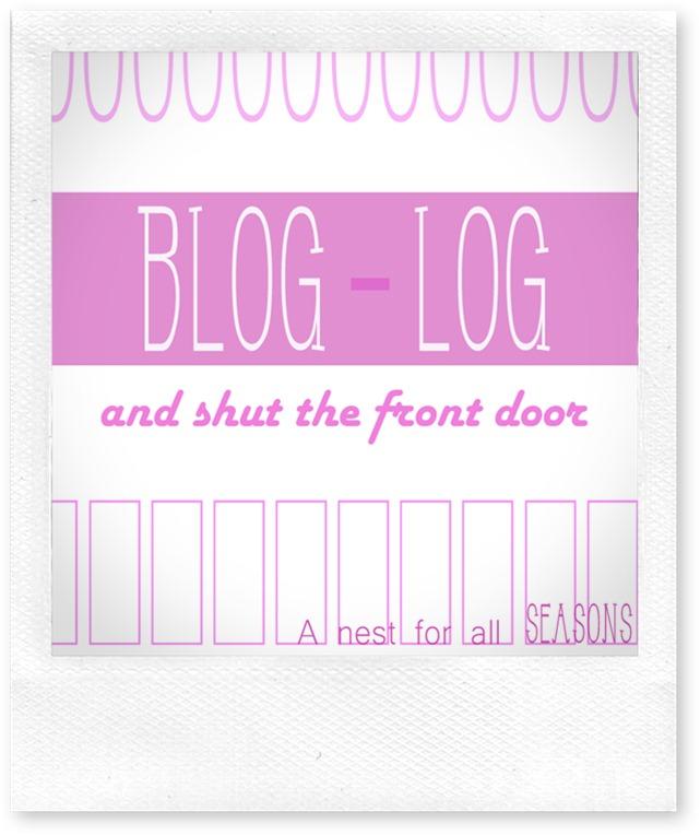blog log