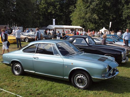 Simca 1000 Rallye 2 (1977)