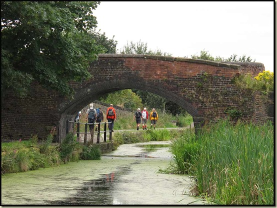 The Manchester Bury and Bolton Canal