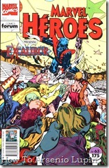 P00051 - Marvel Heroes #63