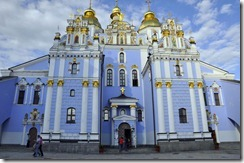 08-22 1 Kiev 087 800X  monastere saint Michel
