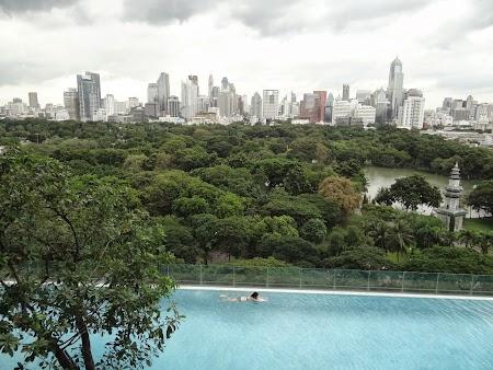 Spa Thailanda: Panorama So Sofitel