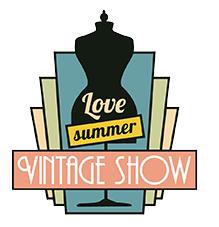 Love Vintage Show