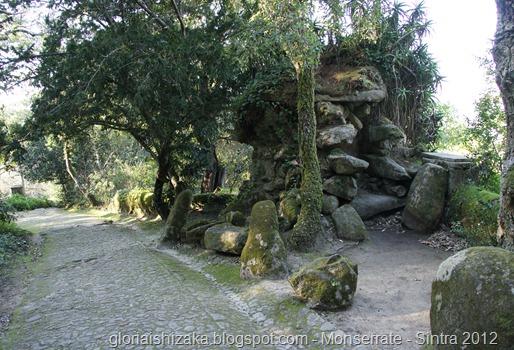 82 - Glória Ishizaka - Parque de Monserrate - Sintra - 2012 - 1
