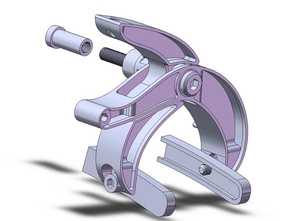 Brake Caliper 5