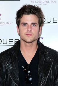 Confirmed: Jared Followill Engaged to Model Martha Patterson