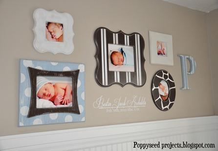 Preston's Nursery