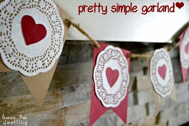Pretty Simple Garland 1