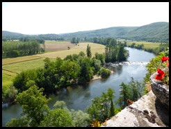 a chateau view