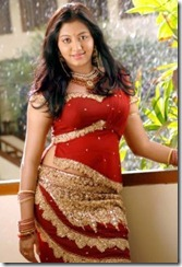 Gopika unseen photo