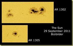 29 September 2011 AR Close-ups