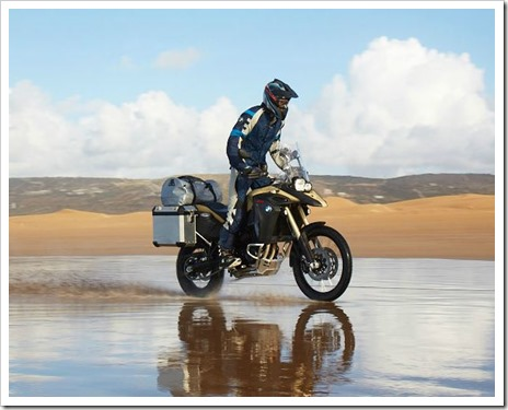BMW F800GS Adventure-2 2014