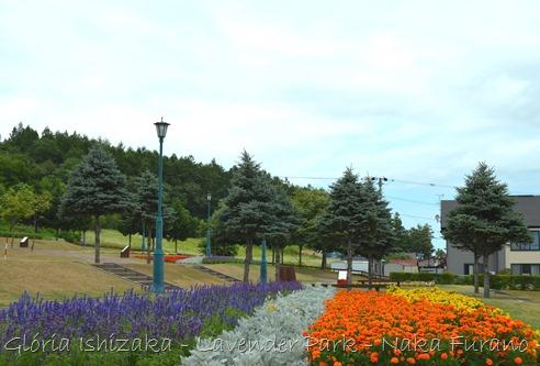 Glória Ishizaka - Naka Furano - Hokkaido 65