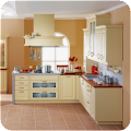 Kitchen Decorating Ideas APK for Bluestacks