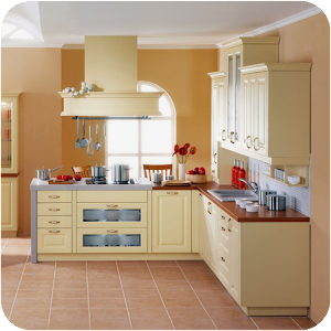 App kitchen decorating ideas apk for windows phone for Kitchen ideas app
