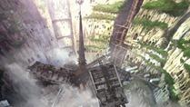 Last Exile Ginyoku no Fam - 01 - Large 22