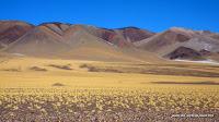 traumhafte Aussichten auf argentinischer Seite