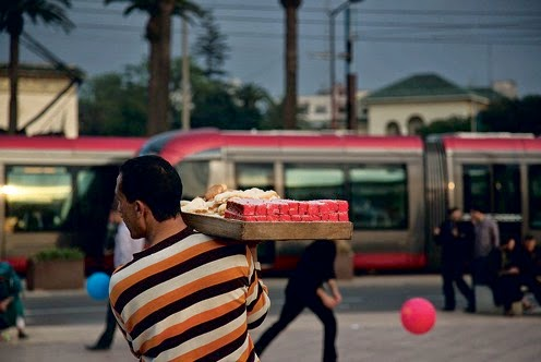 Casablanca Pinkhassov Magnum Photos