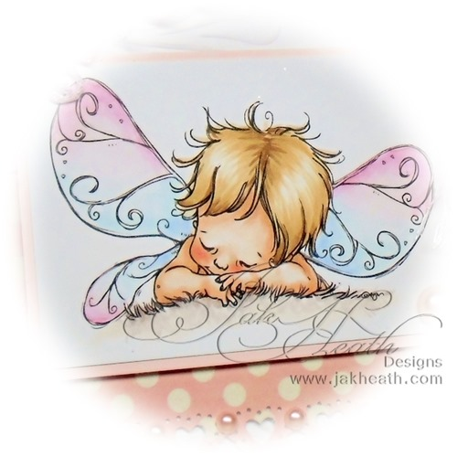 fairy sleepy2