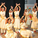 MNR Scottsdale Group of Schools Annual Day - Utsav 2014
