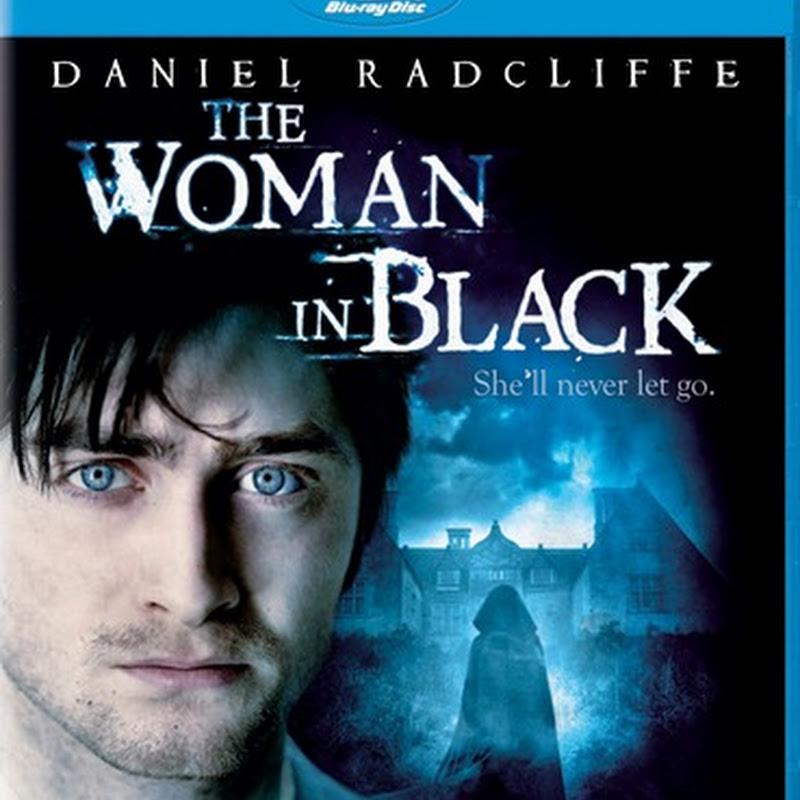 The Woman In Black (2012) Blu-ray HD 720p