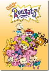 Rugrats - Nickelodeon - Poster