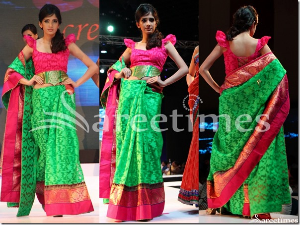 Green_Silk_Saree