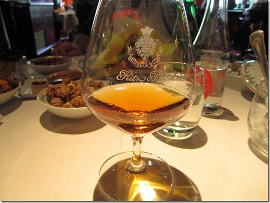 Ritz - Bar Vendome 3 - Simone's Drink