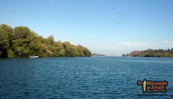 Lagunas de Chacahua Oaxaca  4