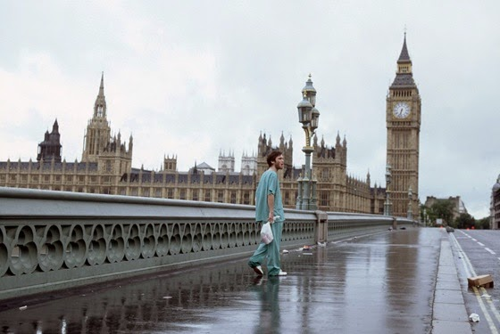 Cillian Murphy 28 Days Later