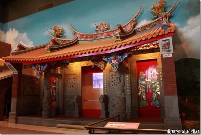 台南-國立台灣歷史博物館066